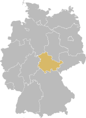 Thüringische Krebsgesellschaft e. V.